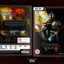 Dungeon Siege 3 Box Art Cover