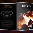 Diablo Box Art Cover