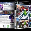 The Sims 3: Seasons Box Art Cover
