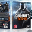 Call Of Duty: Black Ops Collection Box Art Cover