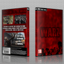 The War Z Box Art Cover