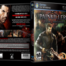 Painkiller: Hell & Damnation Box Art Cover