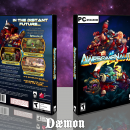 Awesomenauts Box Art Cover