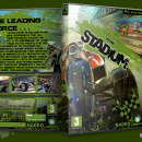 TrackMania 2 Stadium Box Art Cover