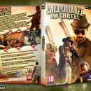 Call of Juarez the Cartel Box Art Cover