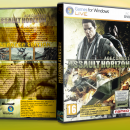 Ace Combat Assault Horizon  Enhanced Edition Box Art Cover