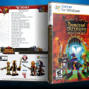 Dungeon Defenders Collection Box Art Cover