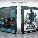 Dead Space 3 Limited Edition Box Art Cover