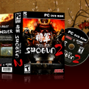 Total War: Shogun 2 Box Art Cover