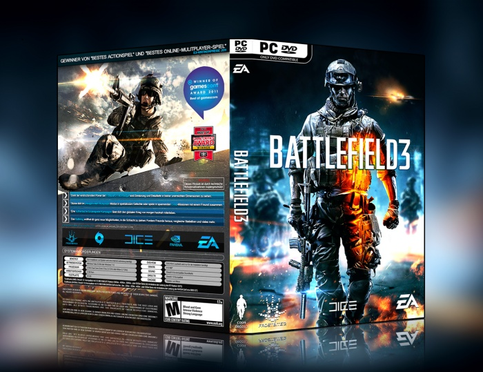 how to buy battlefield 3 pc