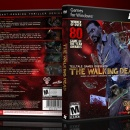 The Walking Dead: Season One Box Art Cover
