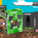 Minecraft: Collectors Edition Box Art Cover