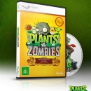 Plants vs Zombies Box Art Cover