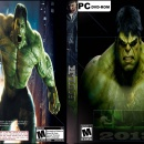 HULK 2013 Box Art Cover