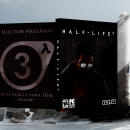 Half-Life 3 Box Art Cover
