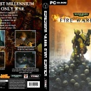 Warhammer 40,000: Fire Warrior Box Art Cover