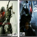 CRYSIS 3 new edit Box Art Cover