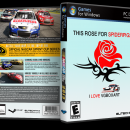 NASCAR: Rose for Spiderpig24 Edition Box Art Cover