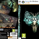 Shadowrun Returns Box Art Cover