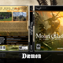 Mount & Blade: A Clash Of Kings Box Art Cover