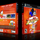 DuckTales: Remastered Box Art Cover