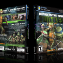 TMNT: Out of the Shadow Box Art Cover