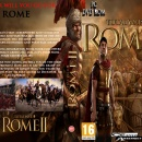 Total War Rome II Box Art Cover