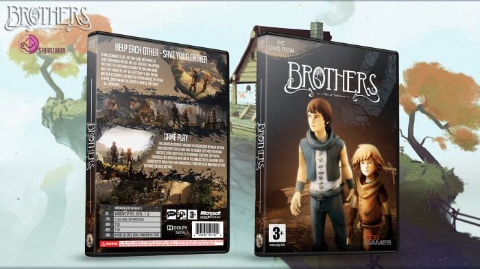 Why: when i was about 12, i discovered my family had a big collection of grim brothers stories