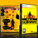 How To Survive Cover Box Box Art Cover