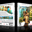 Enslaved: Premium Edition Box Art Cover