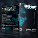 Call of Duty: Ghosts - Hardened Edition Box Art Cover