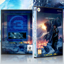 Lost Planet 3 Cover Box Box Art Cover