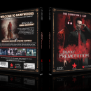 Deadly Premonition: The Directors Cut Box Art Cover