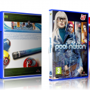 Pool Nation Cover Box Box Art Cover