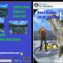 Bass fishing 3d: on the boat HD Box Art Cover
