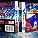 Sonic Team Anthology Box Art Cover