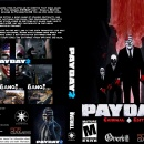 PAYDAY 2 Criminal Edition Box Art Cover