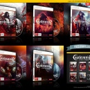 Castlevania: Lords of Shadow 2 Box Art Cover
