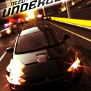 Need For Speed Undercover Box Art Cover