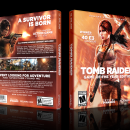 Tomb Raider: GOTY Box Art Cover