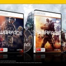 WarFace Box Art Cover