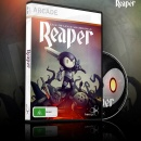Reaper: Tale Of A Pale Swordsman Box Art Cover