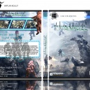 Titanfall Box Art Cover