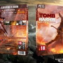 Tomb Raider Game of the Year Edition Box Art Cover