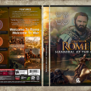 Total War Rome II Hannibal at the Gates Box Art Cover