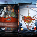 Banner Saga Box Art Cover