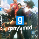 Garry's Mod Box Art Cover