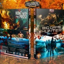 CABELA'S BIG GAME HUNTER PRO HUNTS Box Art Cover