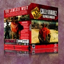 Call of Juarez Gunslinger Box Art Cover