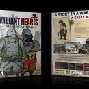 Valiant Hearts: The Great War Box Art Cover